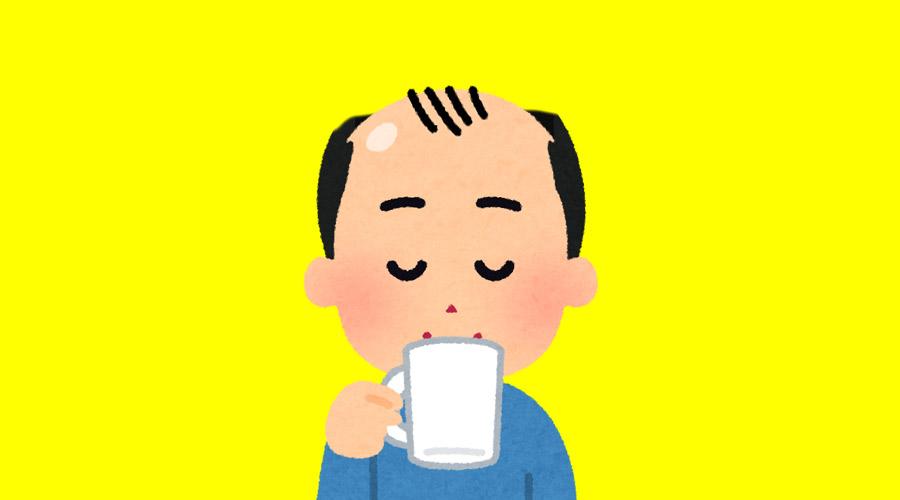 【ハゲ速報】カフェインには髪を伸ばすスピードを加速させる効果があると発表される!!!【何度目だハゲ】