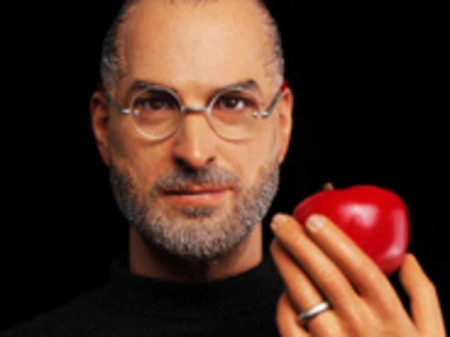 スティーブジョブズ「果物は体に良いから、果物だけ食うわw」←すい臓ガンでEND