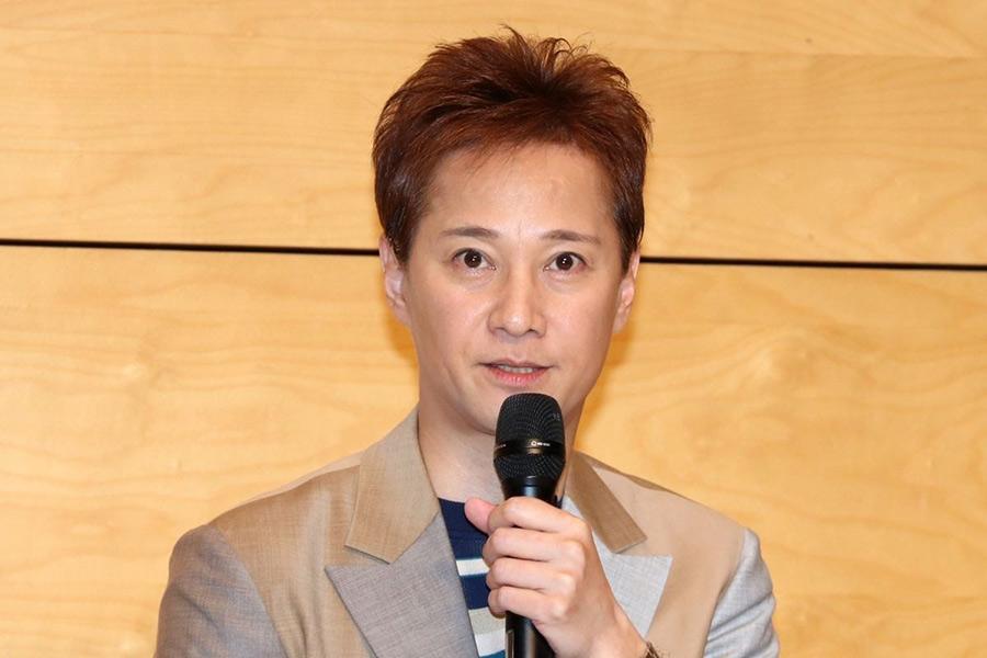 【ハゲ悲報】中居正広さんキムタクをハブり5人で合流する計画を進行中!