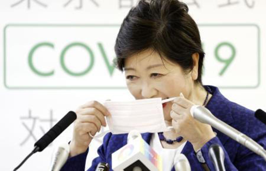 【コロナ速報】百合子「今日の東京の感染者数は覚悟が必要な数字になる」