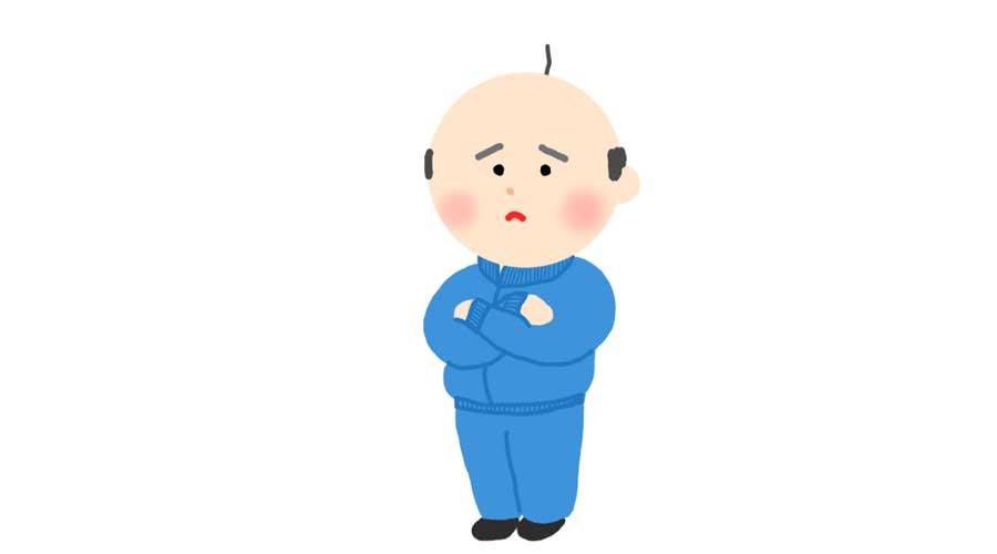 【緊急相談】ハゲてる人ー!今すぐ来てぇー!!!