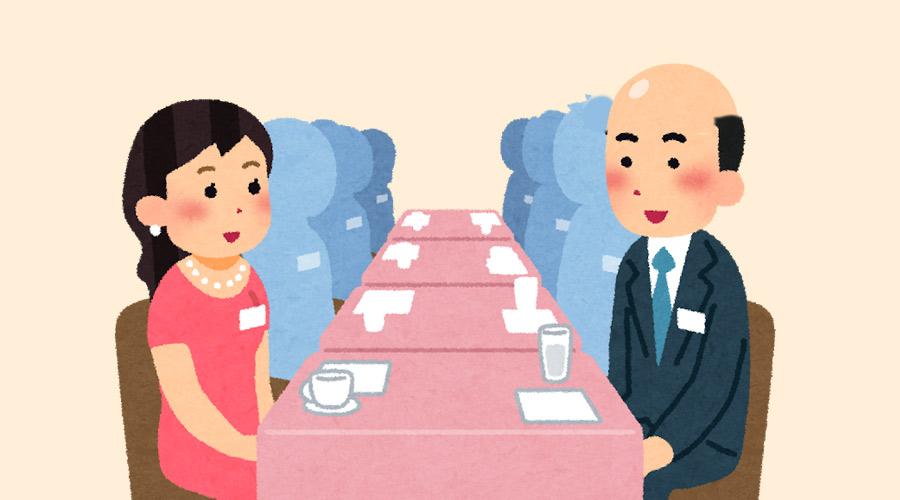 婚活女子(38)「結婚相談所で42歳のハゲを紹介されました。こんなハゲと道を歩けません」←相談員「お似合いですよw」