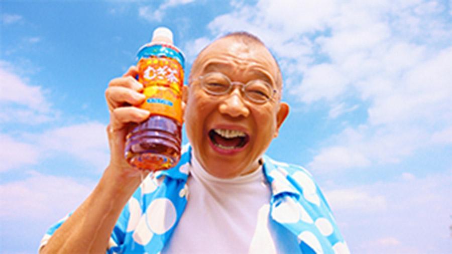 【ハゲ速報】鶴瓶の抱き枕www(画像あり)