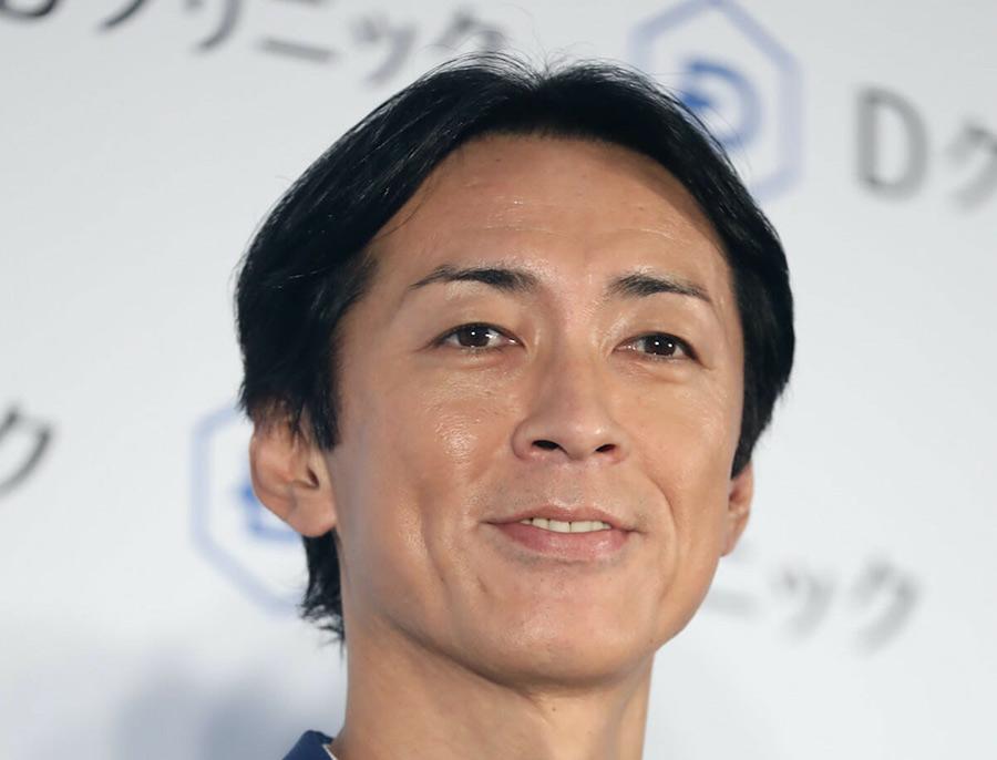 【ハゲ速報】ナイナイ矢部浩之さん、完全にハゲてしまう(画像あり)