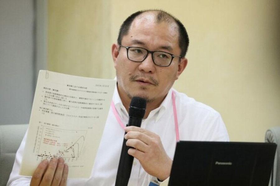 8割ハゲおじさん「新たな対策をしないと東京都の1日の感染者数は3月末に7000人になる」