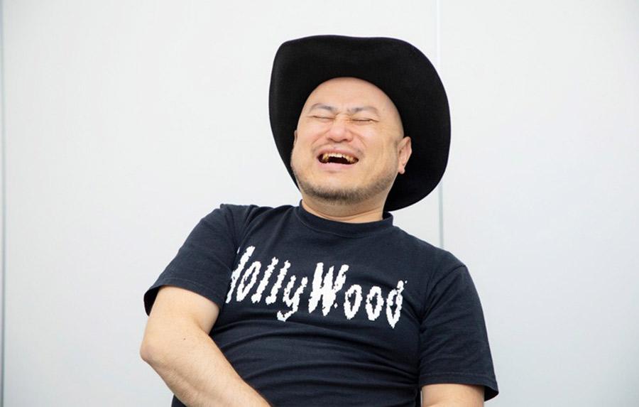 【ハゲ速報】ハリウッドザコシショウ、全部計算だった!!!