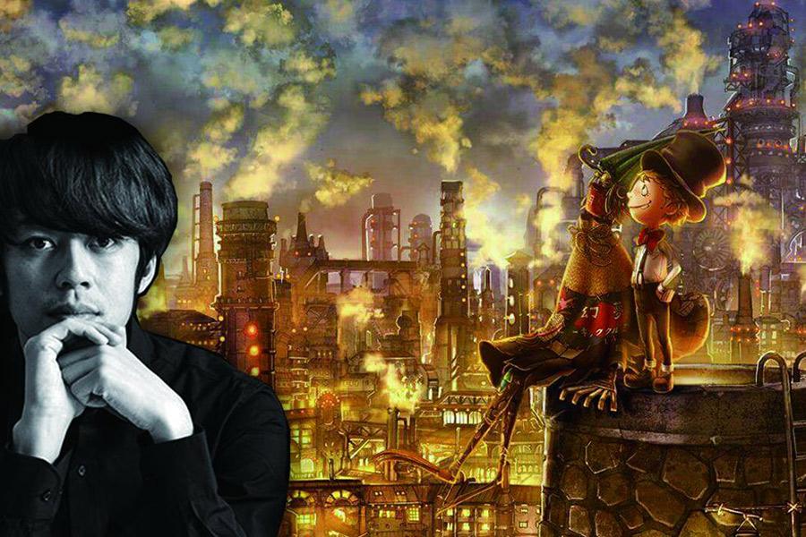 【朗報】映画「えんとつ町のプペル」超大物が続々と大絶賛!!!