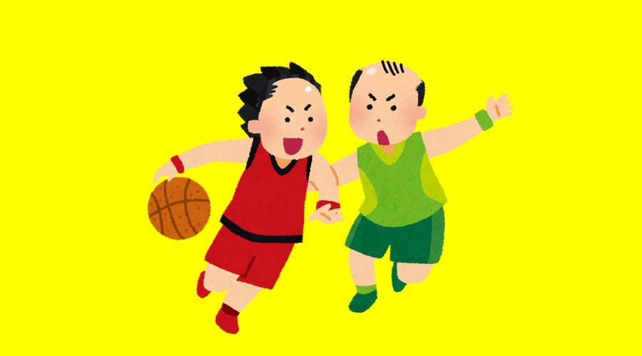 【ハゲ速報】バスケ界のスター、22歳なのにバチボコハゲてる(画像あり)