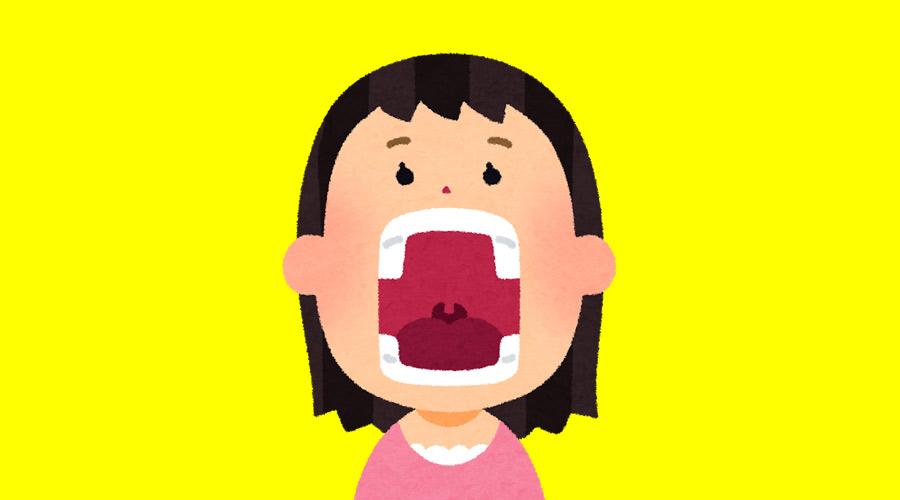 【悲報】とんでもない歯並びのまんさんがこちら(画像あり)