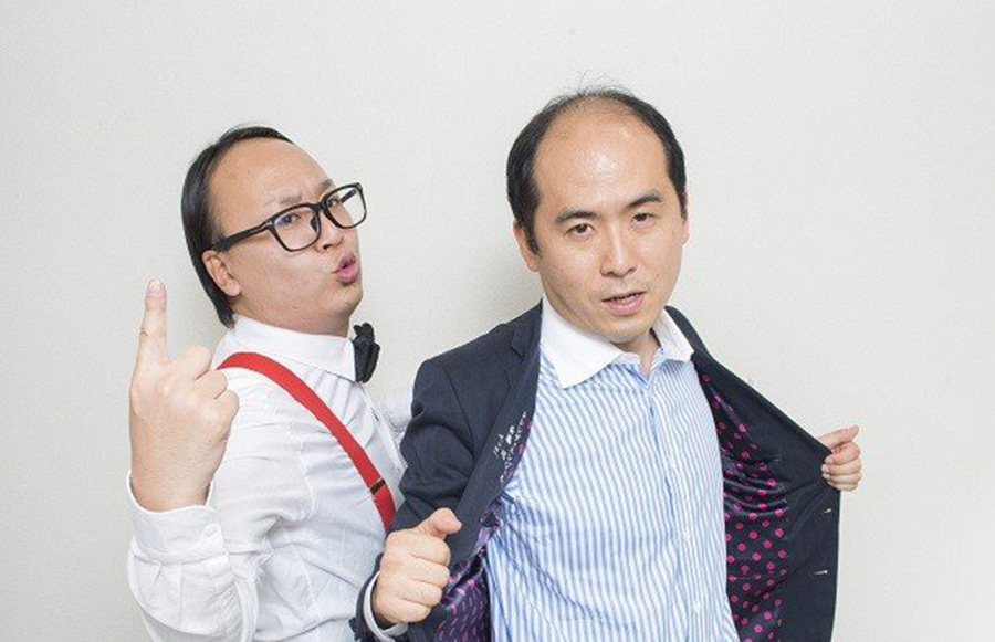 【ハゲ悲報】トレンディエンジェル斎藤さんが骨折した「でんじろうのTHE実験」、打ち切り決定!