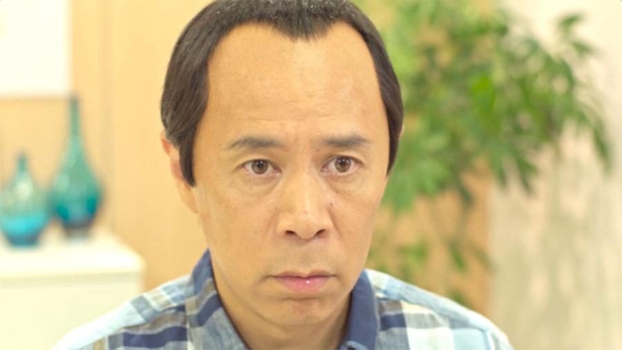 【ハゲ悲報】ナイナイ岡村隆史さん、終了