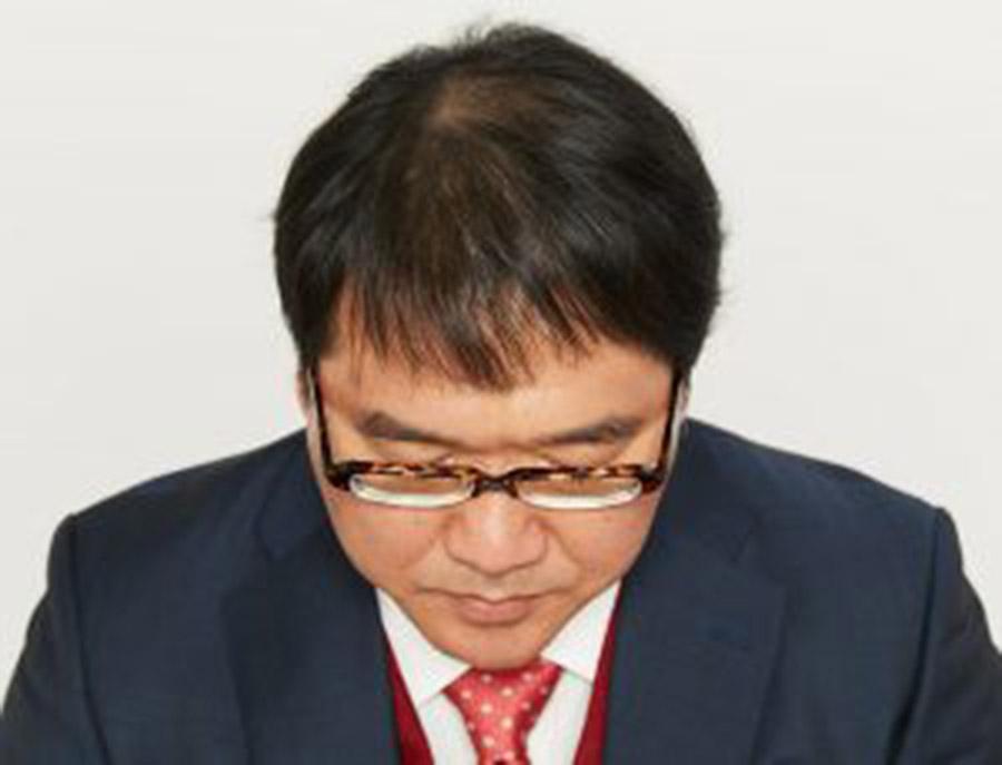 【ハゲ悲報】カンニング竹山さん、ハゲのくせにド正論