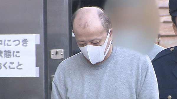 【ハゲ速報】パパ活で現金詐取の疑い無職のハゲ(50)逮捕