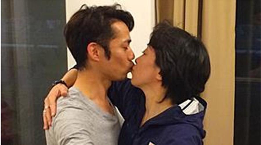 【緊急募集】橋本聖子が高橋大輔にキスしても許された理由