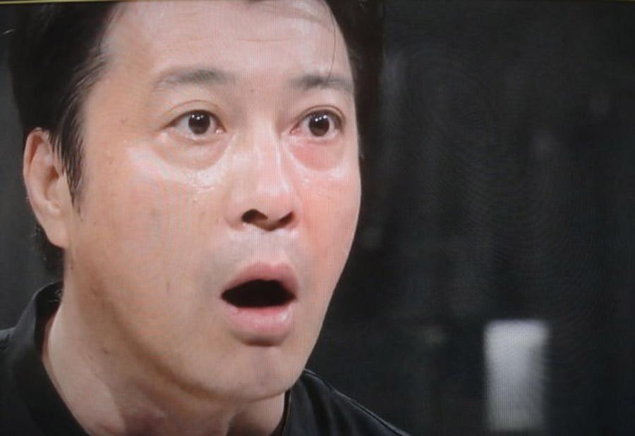 【悲報】加藤浩次さん、吠える