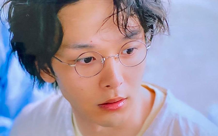【ハゲ速報】中村倫也さん、ハゲ隠しで金髪になる(画像あり)