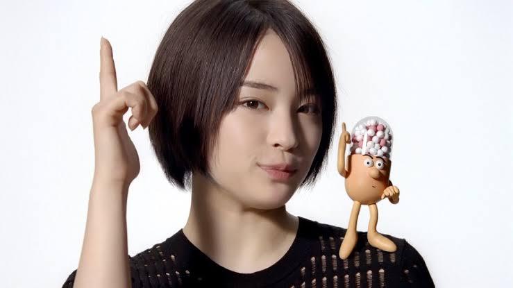 【ハゲ悲報】広瀬すずさん、またまた変な髪型にしてしまう(画像あり)