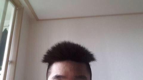 【画像】散髪屋で「ツーブロック」失敗したったwww