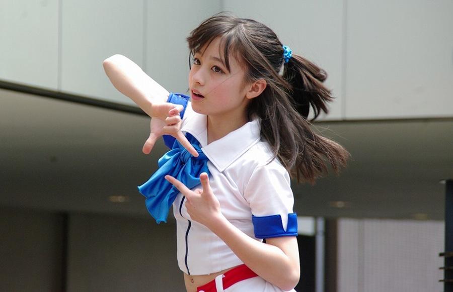 【ハゲ速報】橋本環奈さん、バチボコハゲる(画像あり)