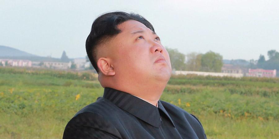 【キム速報】金正恩(37)のミサイル発射本数がレジェンド級だと話題