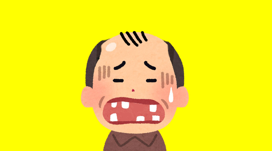 【ハゲコロ速報】コロナから回復しても20%の男性は●●が生産されなくなる!!!