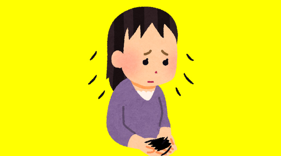 【ハゲ速報】脱毛症の6歳の少女のメッセージが深すぎる(画像あり)