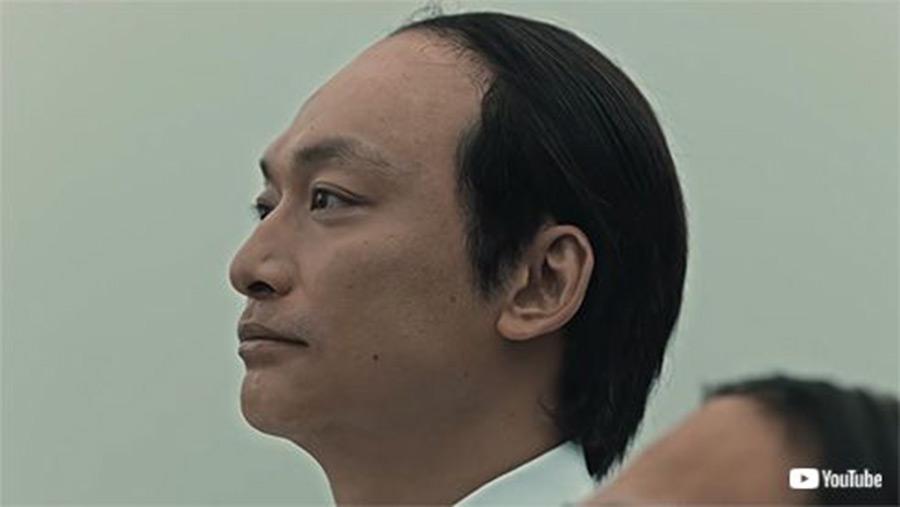【ハゲ悲報】香取慎吾(44)、爆弾発言