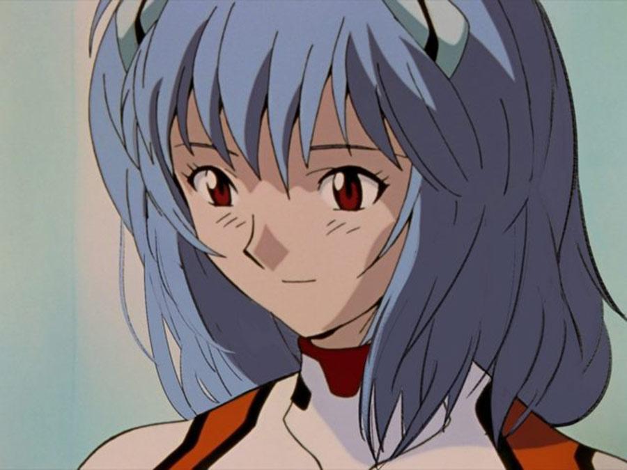 【ハゲ悲報】エヴァ「髪が伸びるのは人間の証よ」