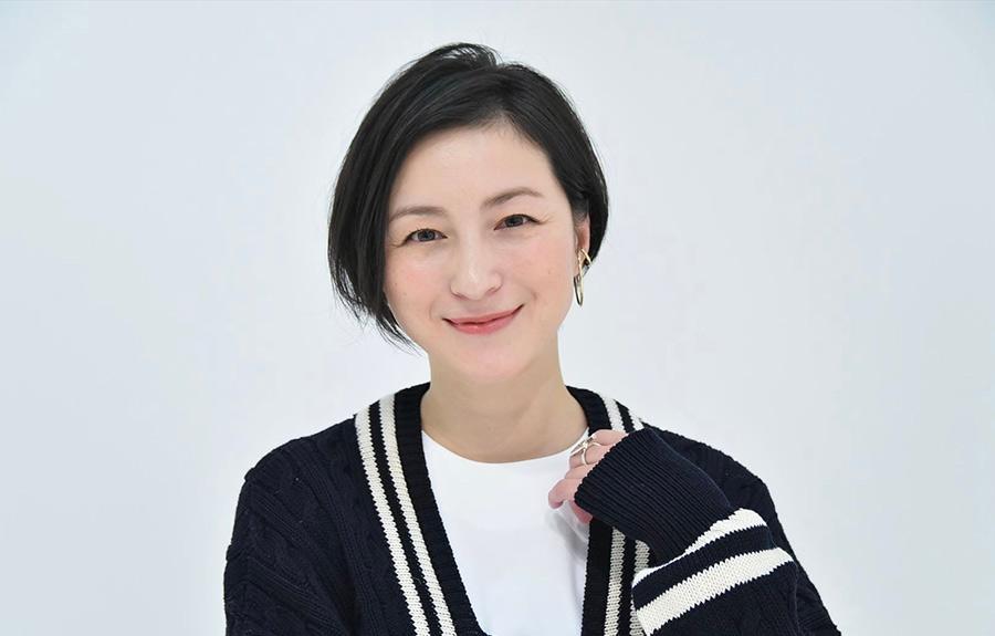 【悲報】広末涼子さん(40)、新しい髪型を披露(画像あり)