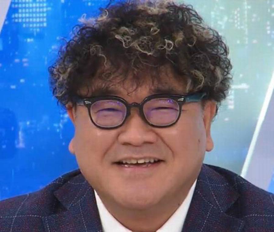 【ハゲ速報】カンニング竹山の髪型ワロタニエンwww