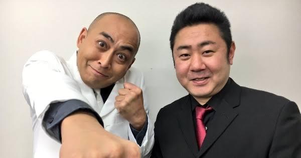 【画像】錦鯉のハゲじゃない方、可愛いとマンさんから人気急上昇中!!!