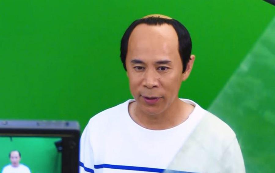 【ハゲ悲報】ナインティナイン岡村隆史さん(50)、めちゃめちゃヤバそう(画像あり)