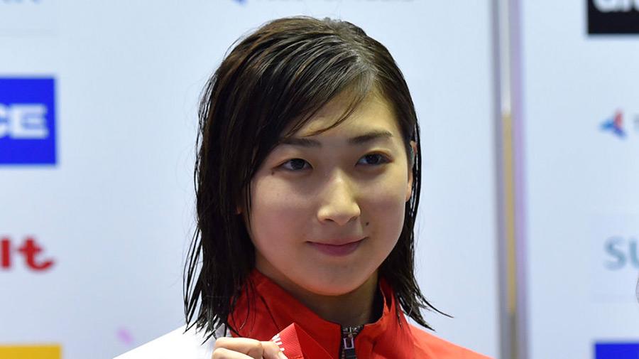 池江璃花子(21)「努力は必ず報われる」←この発言が炎上した理由