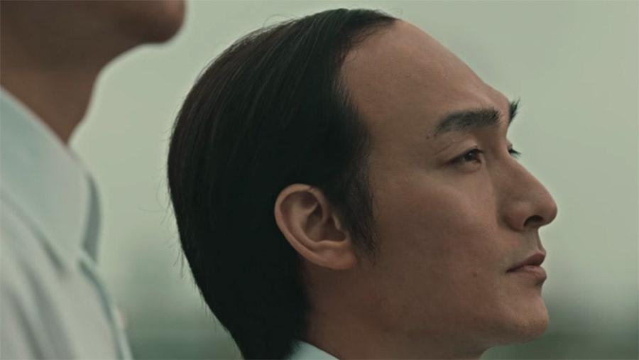 【ハゲ速報】草彅剛さん、すごすぎる(画像あり)