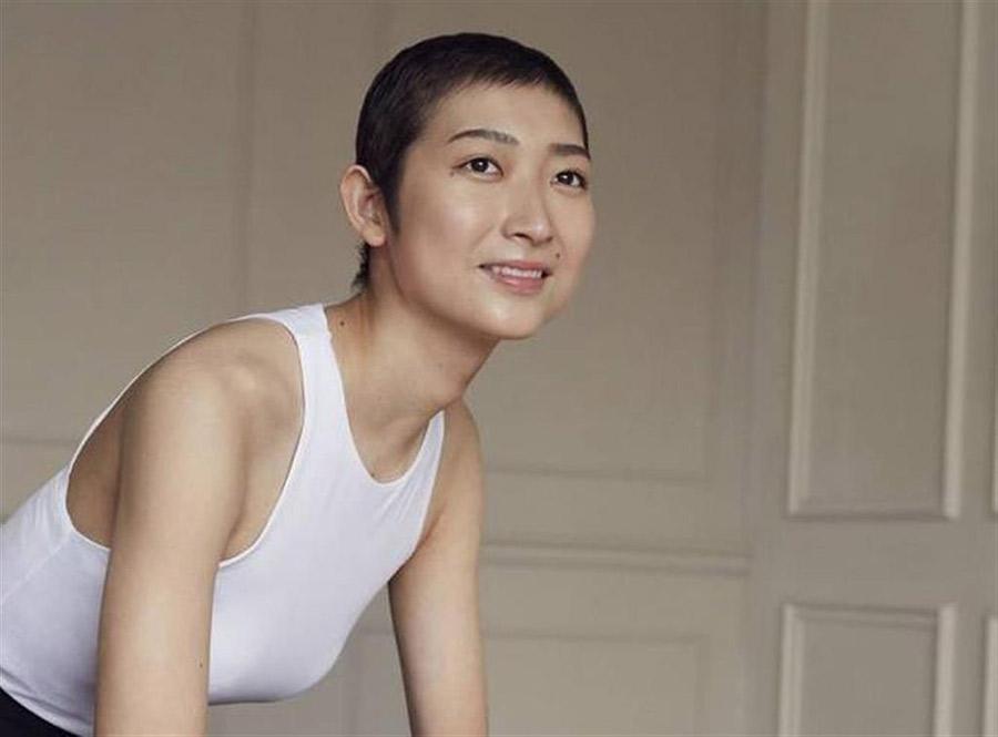 池江璃花子「ハゲは恥ずかしいことじゃない」←速攻髪を伸ばすwww