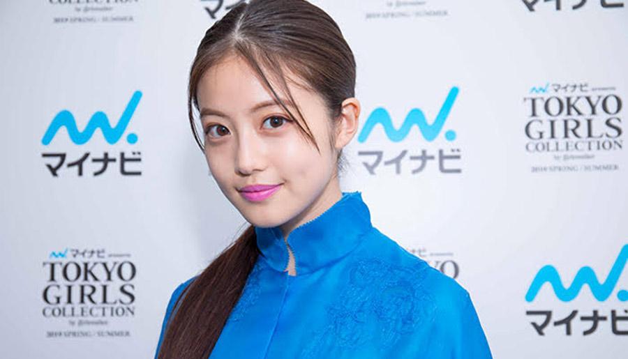 【悲報】今田美桜さん、髪型のせいで天下を取れない