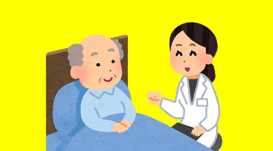 【ハゲ悲報】美人看護師さん、コロナと一年間激闘した結果(画像あり)