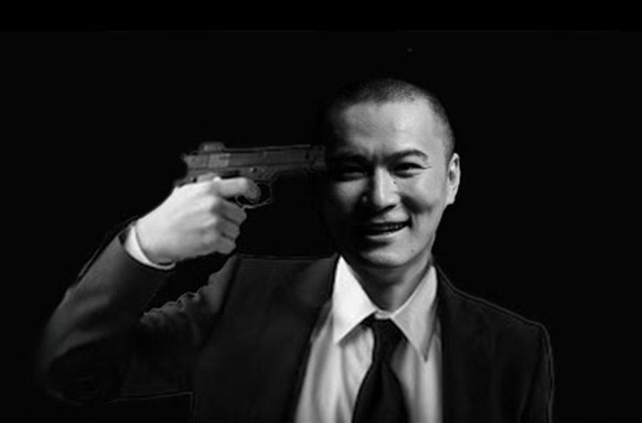 【ハゲ速報】加藤純一さん、ハゲ狂う(画像あり)