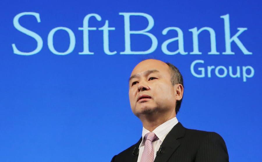 【ハゲ速報】ソフトバンクさん、純利益が日本史上最高の5兆円になってしまうwww