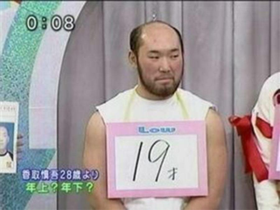 【ハゲ速報】ハゲ板に超大型新人(26)が現れる!!!(画像あり)