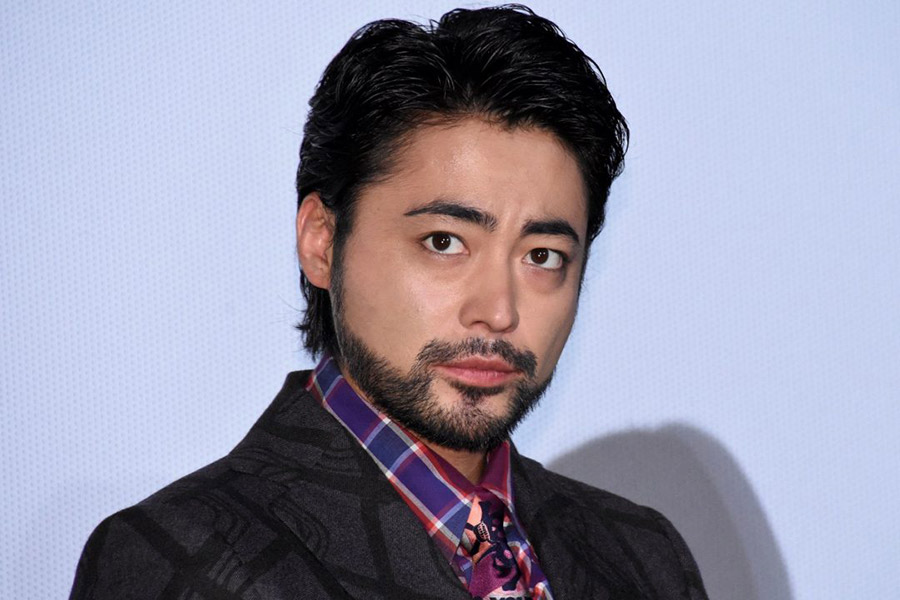 【超画像】山田孝之さん(37)、ついにカミングアウト!!!