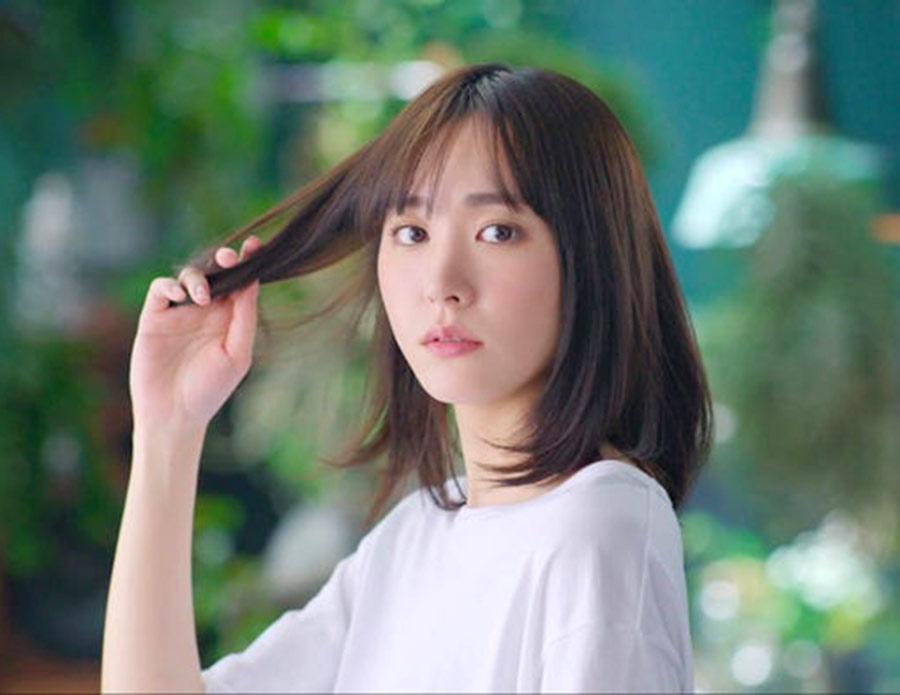【ハゲ速報】新垣結衣(32)、バチボコハゲ狂う(画像あり)