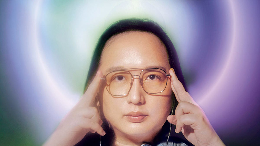 【ハゲ速報】台湾のIT大臣オードリー・タンさん、凄すぎるwww(画像あり)