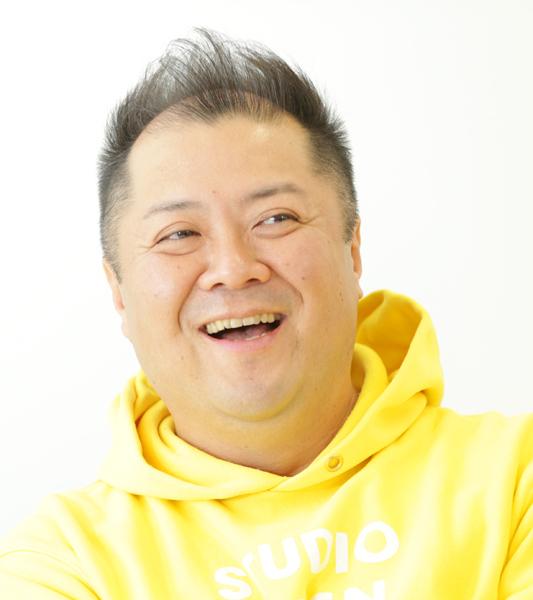 【ハゲ速報】ブラマヨ小杉さん、ハゲてなくなる!!!(画像あり)
