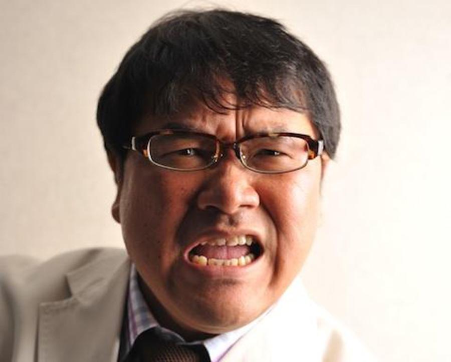 【ハゲ速報】最新のカンニング竹山の髪型ワロタニエンwww(画像あり)