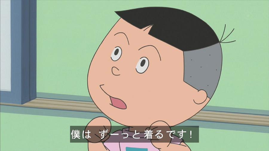 【超画像】DQN「息子の髪型ドチャクソカッコよくしたったwww」