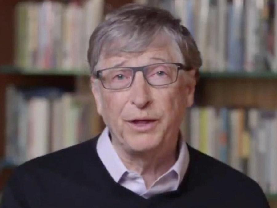 ビルゲイツ「年収1000億円から年収1兆円になっても幸福度は変わらないゾ」