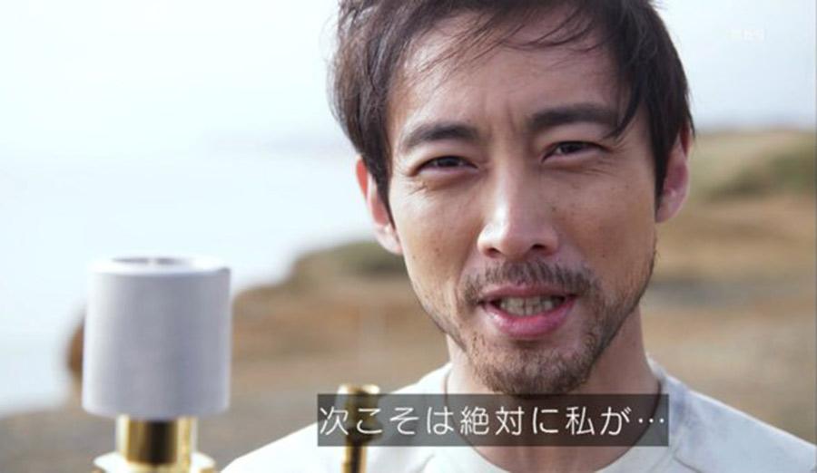 小泉孝太郎「うちの弟が馬鹿ですいませんwww」