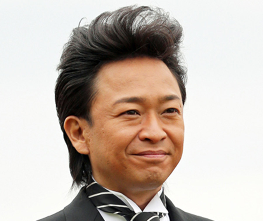 【ハゲ悲報】TOKIO城島(50)「海老蔵さんのために料理作りました」海老蔵(43)「暇なん?」