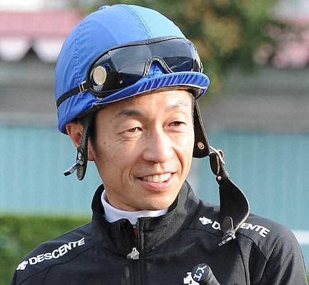 【ヅラ悲報】天才ジョッキー武豊さん、実はカツラだった!